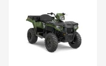 2018 Polaris Sportsman X2 570 for sale 200658898