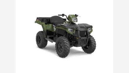 2018 Polaris Sportsman X2 570 for sale 200663656