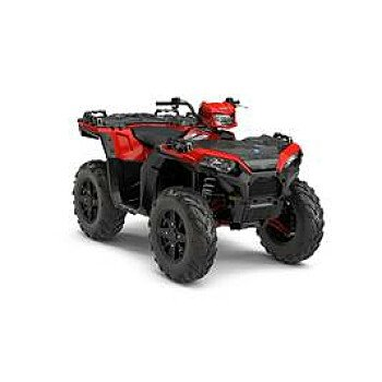 2018 Polaris Sportsman XP 1000 for sale 200658867