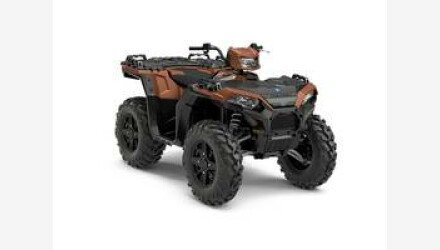 2018 Polaris Sportsman XP 1000 for sale 200658870