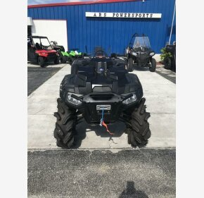 2018 Polaris Sportsman XP 1000 for sale 200721347