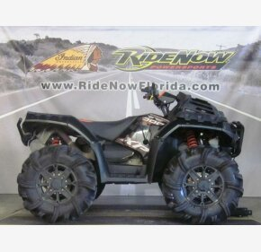 2018 Polaris Sportsman XP 1000 for sale 200778313