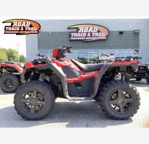 2018 Polaris Sportsman XP 1000 for sale 200786425