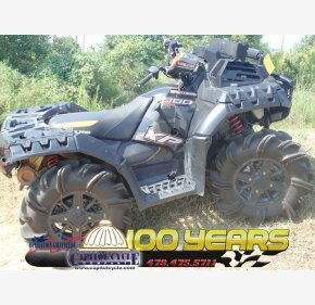 2018 Polaris Sportsman XP 1000 for sale 200805305