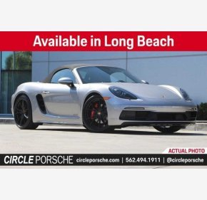 2018 Porsche 718 Boxster S for sale 100993897