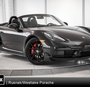 2018 Porsche 718 Boxster S for sale 101078064