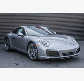2018 Porsche 911 Coupe for sale 100967342