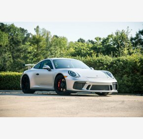2018 Porsche 911 GT3 Coupe for sale 100994181