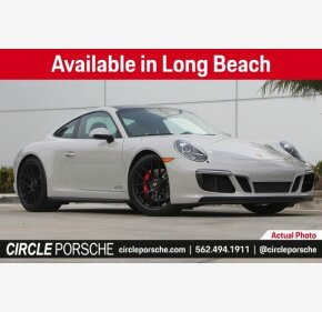 2018 Porsche 911 Coupe for sale 101056903