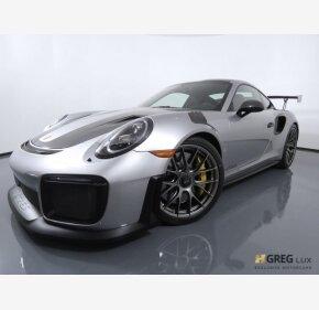 2018 Porsche 911 for sale 101063690