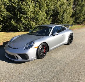 2018 Porsche 911 GT3 Coupe for sale 101066628