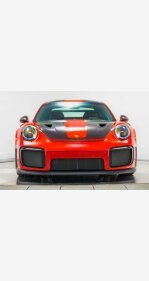 2018 Porsche 911 GT2 RS Coupe for sale 101112371
