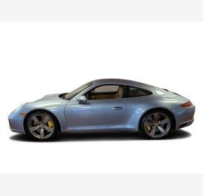 2018 Porsche 911 Coupe for sale 101113788