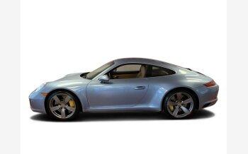 2018 Porsche 911 Coupe for sale 101113788