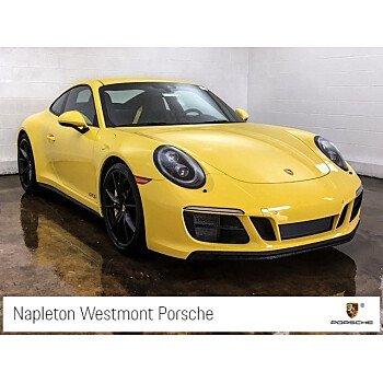 2018 Porsche 911 Coupe for sale 101117699