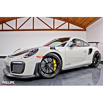 2018 Porsche 911 GT2 RS Coupe for sale 101119821