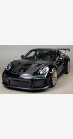 2018 Porsche 911 for sale 101128766