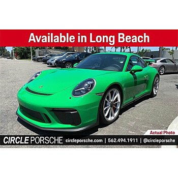 2018 Porsche 911 GT3 Coupe for sale 101172497