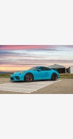 2018 Porsche 911 GT3 Coupe for sale 101191692