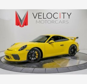 2018 Porsche 911 GT3 Coupe for sale 101203226