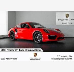 2018 Porsche 911 for sale 101209674