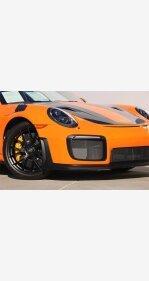 2018 Porsche 911 for sale 101227559