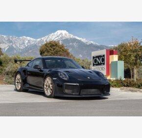 2018 Porsche 911 GT2 RS Coupe for sale 101262277