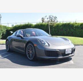 2018 Porsche 911 for sale 101338166