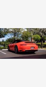 2018 Porsche 911 Carrera 4S for sale 101339902