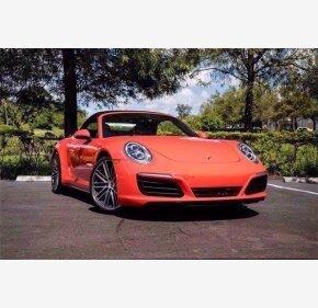 2018 Porsche 911 Carrera 4S for sale 101339902