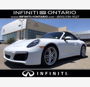 2018 Porsche 911 for sale 101349188