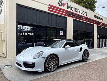 2018 Porsche 911 for sale 101361035