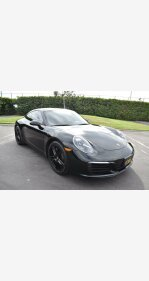 2018 Porsche 911 Carrera Coupe for sale 101414087