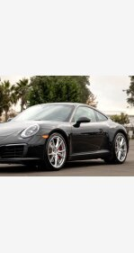 2018 Porsche 911 Carrera S Coupe for sale 101419291