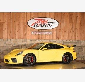 2018 Porsche 911 for sale 101426007
