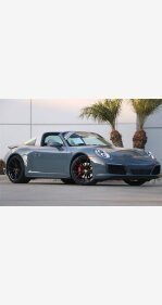 2018 Porsche 911 Targa 4S for sale 101428169