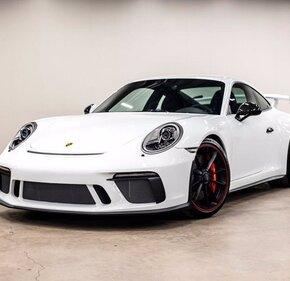 2018 Porsche 911 for sale 101429687