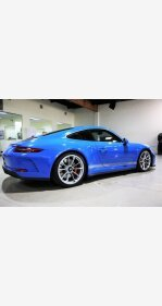 2018 Porsche 911 GT3 Coupe for sale 101433313