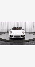 2018 Porsche 911 Turbo for sale 101449994