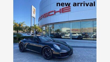 2018 Porsche 911 for sale 101463432