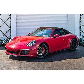2018 Porsche 911 for sale 101466761