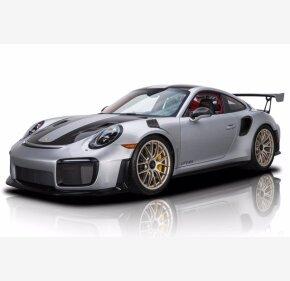 2018 Porsche 911 for sale 101470563