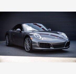 2018 Porsche 911 for sale 101487842