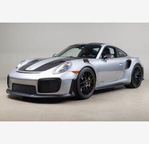 2018 Porsche 911 GT2 RS Coupe for sale 101490619