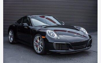 2018 Porsche 911 Carrera S for sale 101555621