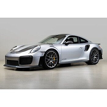 2018 Porsche 911 GT2 RS Coupe for sale 101567709