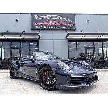 2018 Porsche 911 Turbo for sale 101568915