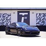 2018 Porsche 911 Turbo S for sale 101589620