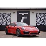 2018 Porsche 911 Turbo S for sale 101624723