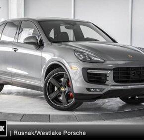 2018 Porsche Cayenne for sale 100951811